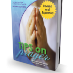 """How to Get """"Tips On Prayer"""" for free without a kindle, ends Wednesday"""