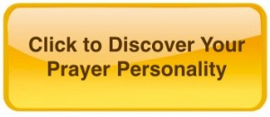 Intercessory Prayer Personality button