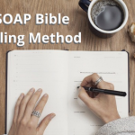 The SOAP Bible Journaling Method [Podcast Episode 5]